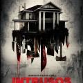 Afiche - Intrusos