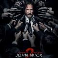 Afiche - John Wick 2- Un Nuevo Dia para Matar
