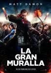 La Gran Muralla (The Great Wall)