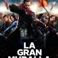 Afiche - La Gran Muralla