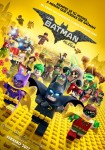 Afiche - Lego Batman La Pelicula