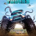 Afiche - Monster Trucks