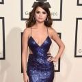 E - Alfombra Roja - Premios Grammy - Selena Gomez