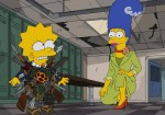 Fox - Los Simpson - Treehouse of Horror XXVII