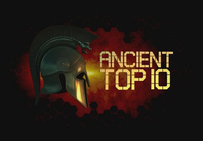 History - Inventos Legendarios