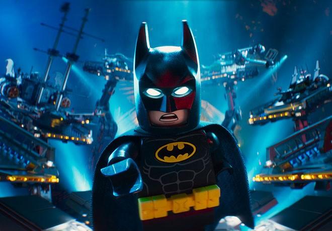 Lego Batman - La Pelicula 1