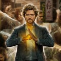 Netflix - Marvels Iron Fist - Arte-