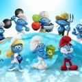 Pitufos - Smurfs - ONU - Unicef