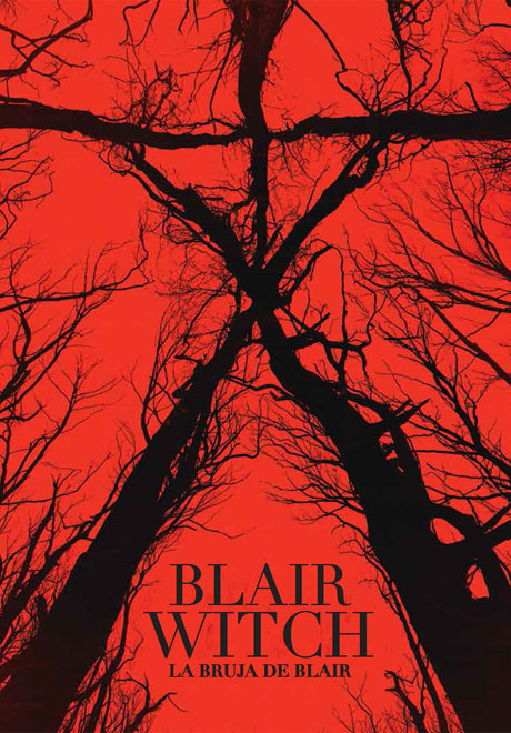 SBP Worldwide - Blair Witch - La Bruja de Blair