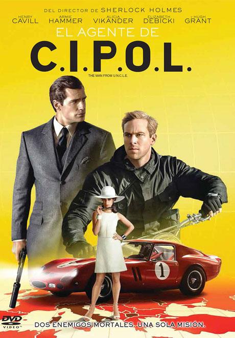 SBP Worldwide - El Agente de CIPOL