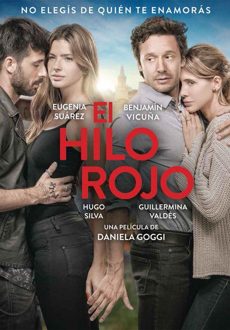 SBP Worldwide - El Hilo Rojo