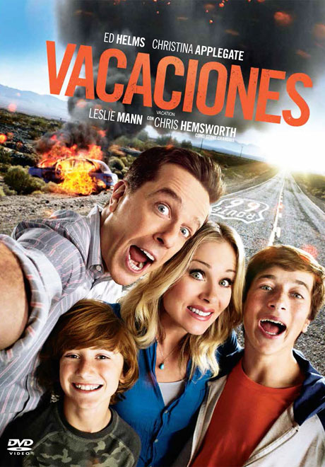 SBP Worldwide - Vacaciones