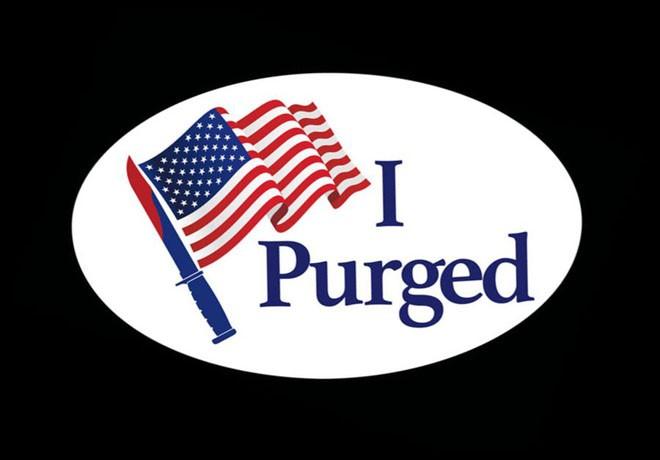 The Purge 4