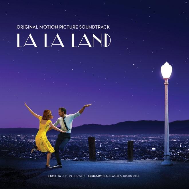 Universal Music - Interscope Records - La La Land - Original Motion Picture Soundtrack