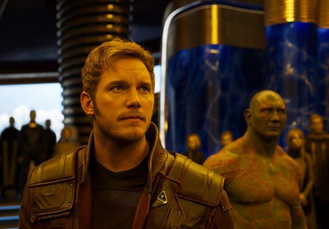 WDSMP - Marvel - Guardianes de la Galaxia Vol 2