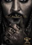 WDSMP - Piratas del Caribe - La Venganza de Salazar - Poster