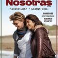 Afiche - Entre Nosotras
