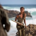 Alicia Vikander - Tom Raider 1