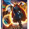 Blu Shine - Doctor Strange - Hecicero Supremo DVD