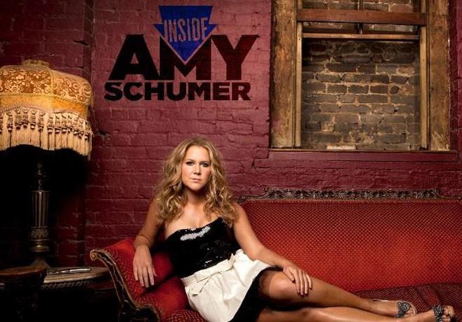 Comedy Central Latinoamerica - Inside Amy Schumer