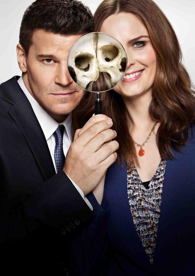 FOX Life - Bones - Temporada Final 1