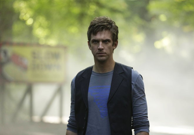 FX - Legion - Second Season - Temporada 2
