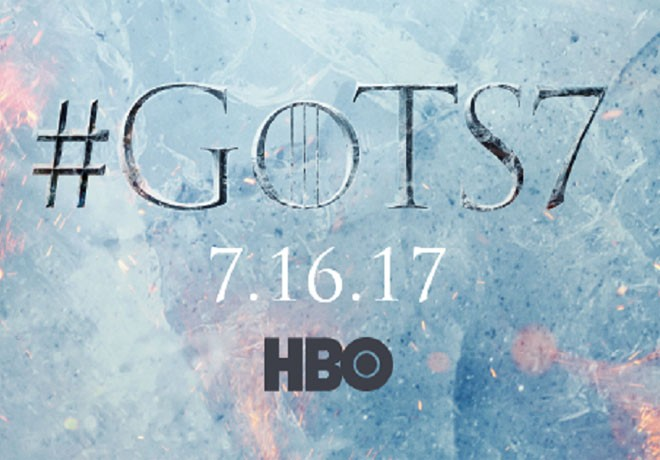 HBO - GOTS7 - Game of Thrones