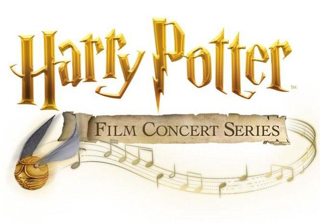 Harry Potter - Film COncert Series