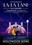 La La Land in Concert - A Live-to-Film Celebration