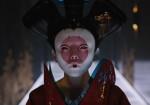 La Vigilante del Futuro - Ghost in the Shell 3
