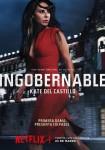 Netflix - Ingobernable - Afiche