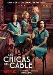 Netflix - Las Chicas del Cable - Poster