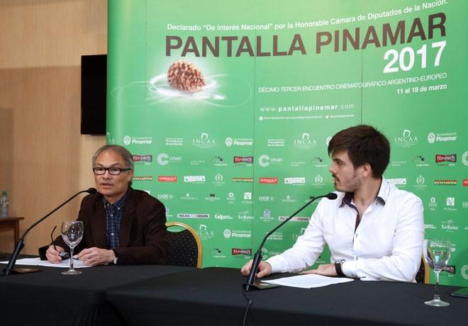 Pantalla Pinamar 2017 - Nominaciones Premios Condor