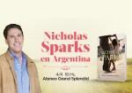 Penguin Random House - Nicholas Sparks 2