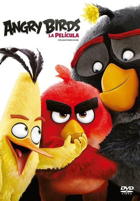 SBP Worldwide - Transeuropa - Angry Birds - La Pelicula