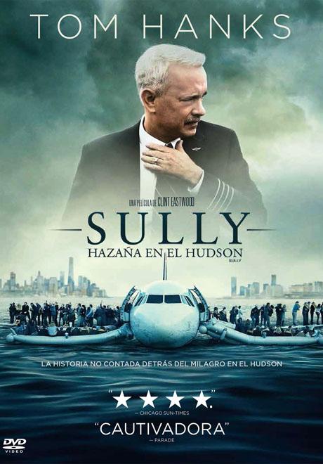 SBP Worldwide - Transeuropa - Sully - Hazana en el Hudson