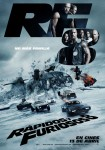 UIP - Rapidos y Furiosos 8 - The Fate of the Furious - Afiche