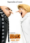 Universal Pictures - Mi Villano Favorito 3 - Despicable Me 3 - Poster