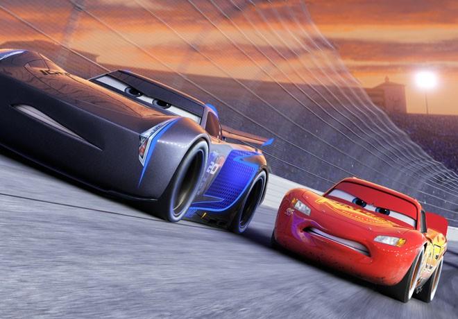 WDSMP - Cars 3