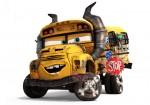 WDSMP - Cars 3 - Miss Fritter - Miss Fractura