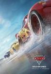 WDSMP - Cars 3 - Poster