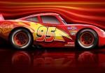 WDSMP - Cars 3 - Rayo McQueen