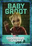 WDSMP - Marvel - Guardianes de la Galaxia Vol 2 - Baby Groot - Vin Diesel