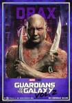 WDSMP - Marvel - Guardianes de la Galaxia Vol 2 - Drax- Dave Bautista