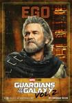 WDSMP - Marvel - Guardianes de la Galaxia Vol 2 - Ego - Kurt Russell