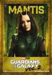 WDSMP - Marvel - Guardianes de la Galaxia Vol 2 - Mantis - Pom Klementieff