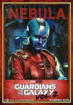 WDSMP - Marvel - Guardianes de la Galaxia Vol 2 - Nebula - Karen Gillan
