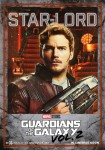 WDSMP - Marvel - Guardianes de la Galaxia Vol 2 - Star Lord - Chris Pratt