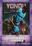 WDSMP - Marvel - Guardianes de la Galaxia Vol 2 - Yondu - Michael Rooker