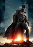Warner Bros Pictures - Liga de la Justicia - Batman - Ben Affleck